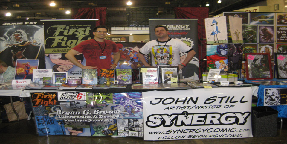 Synformers Episode 64- Wizard World 2013 Wrap Up Show